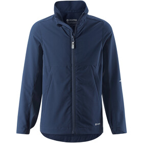Reima Manner Jacket Youth navy